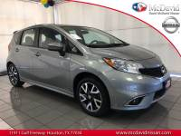 Used 2015 Nissan Versa Note SR For Sale | Houston TX | Stock: FL435854