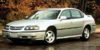 Used 2000 Chevrolet Impala For Sale Chicago, IL