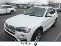 Certified Pre-Owned 2016 BMW X4 xDrive28i AWD xDrive28i in Lancaster