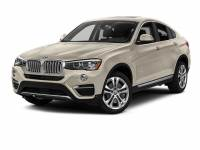 Used 2017 BMW X4 xDrive28i| For Sale in Sanford, FL | 5UXXW3C54H0R23467 Winter Park