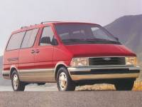 Used 1993 Ford Aerostar Eddie Bauer For Sale in Allentown, PA