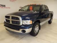 2003 Dodge Ram 3500 4dr Quad Cab 140.5 WB SRW SLT Truck Quad Cab 4x2 For Sale | Jackson, MI