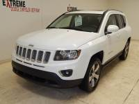2016 Jeep Compass FWD 4dr High Altitude Edition SUV Front-wheel Drive For Sale | Jackson, MI
