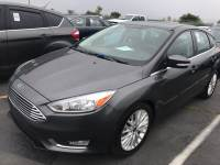 Used 2018 Ford Focus 38R04512 For Sale | Novato CA