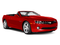 Pre-Owned 2011 Chevrolet Camaro 2LT RWD Convertible