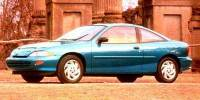 Pre-Owned 1999 Chevrolet Cavalier Base