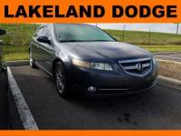 Pre-Owned 2007 Acura TL 4dr Sdn AT