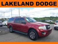 Pre-Owned 2015 Ford Expedition EL XLT