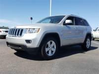 Pre-Owned 2012 Jeep Grand Cherokee Laredo