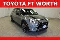 Pre-Owned 2017 MINI Cooper S Clubman ALL4