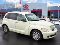 Pre-Owned 2008 Chrysler PT Cruiser Touring FWD 4dr Car