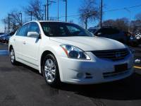 Pre-Owned 2010 Nissan Altima 2.5 S in Schaumburg, IL, Near Palatine