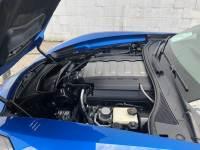 2014 Chevrolet Corvette Z51 3LT Coupe Manual
