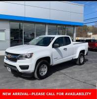 Used 2017 Chevrolet Colorado Work Truck Truck RWD for Sale in Stow, OH
