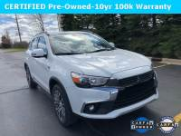 Used 2016 Mitsubishi Outlander Sport For Sale in DOWNERS GROVE Near Chicago   Stock # DD10767