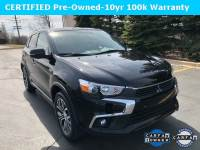 Used 2017 Mitsubishi Outlander Sport For Sale in DOWNERS GROVE Near Chicago   Stock # DD10764