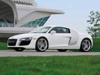 2012 Audi R8 4.2 Coupe in Lynnfield