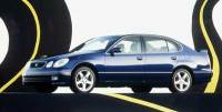 Pre-Owned 1999 Lexus GS 400 Luxury Perform Sdn 4dr Sdn