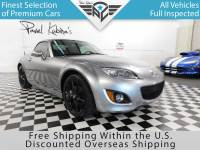 2012 Mazda MX-5 Miata 2dr Conv Hard Top Auto Grand Touring