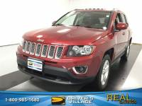 Used 2015 Jeep Compass For Sale at Burdick Nissan | VIN: 1C4NJDEB5FD177181
