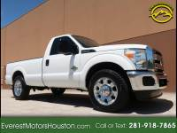 2014 Ford F-250 SD XL SINGLE CAB LONG BED 2WD
