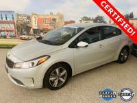 Used 2018 Kia Forte LX Sedan for sale in Carrollton, TX