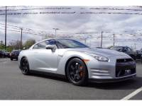 Used 2016 Nissan GT-R Black Edition Coupe for sale in Totowa NJ