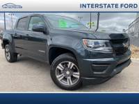 Used 2017 Chevrolet Colorado Work Truck Truck V6 in Miamisburg, OH