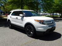 2013 Ford Explorer Limited AWD Limited SUV in Norfolk