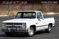 1986 Chevrolet C 10 Pickup