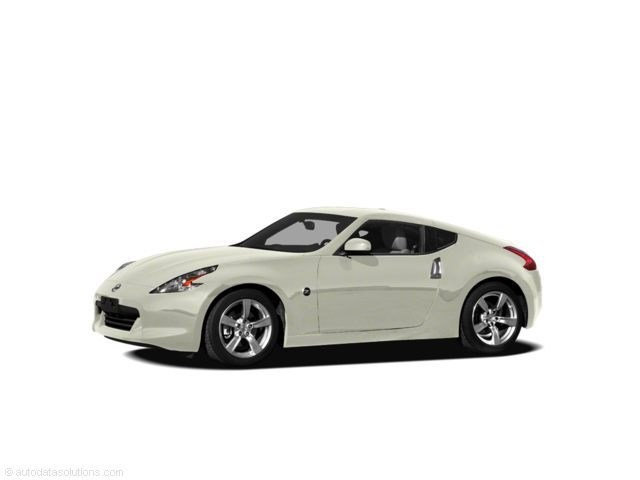Photo Used 2011 Nissan 370Z Coupe in Dublin, CA