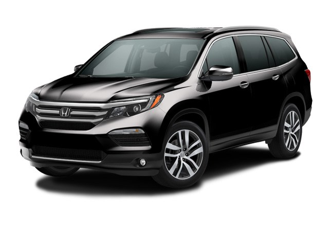 Photo Used 2016 Honda Pilot 2WD Touring wRES  Navi in Houston, TX