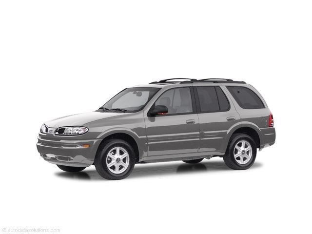 Photo Used 2004 Oldsmobile Bravada AWD for Sale in Waterloo IA