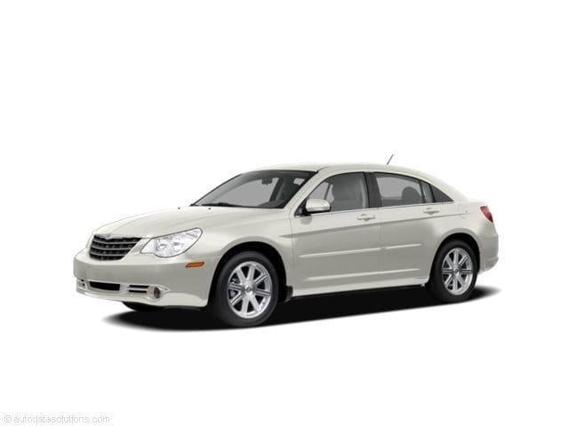 Photo Used 2006 Chrysler Sebring Base for Sale in Clearwater near Tampa, FL