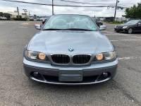 2004 BMW 3 Series 330Ci 2dr Convertible