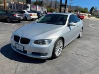 2008 BMW 3 Series 328i 2dr Coupe SULEV