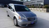 2014 Chrysler Town and Country 30th Anniversary 4dr Mini-Van