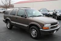1998 Chevrolet Blazer 4dr LT 4WD SUV