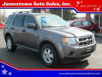 2009 Ford Escape XLS 4dr SUV 6A