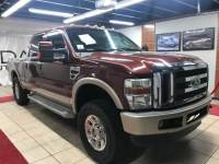 2008 Ford F-250 Super Duty KING RANCH , 6.4 TURBO DIESEL