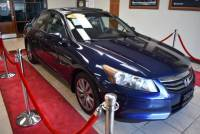 2012 Honda Accord EX 4dr Sedan 5A