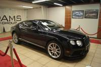 2014 Bentley Continental AWD GT V8 S 2dr Coupe