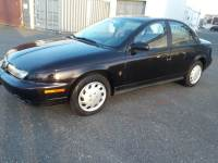1999 Saturn S-Series SL2 4dr Sedan
