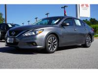Used 2017 Nissan Altima For Sale Near Atlanta | UNION CITY GA | VIN:1N4AL3AP6HC210689