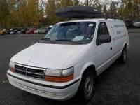 1991 Dodge Grand Caravan 3dr Extended Cargo Mini-Van