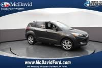 2016 Ford Escape Titanium SUV I-4 cyl