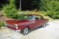 1965 Mercury Comet 404