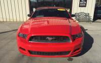 2013 Ford Mustang V6 2dr Convertible