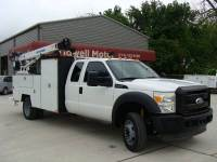 2011 Ford F-450 Super Duty 4X2 4dr SuperCab 161.8 in. WB