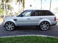 2009 Land Rover Range Rover Sport 4x4 Supercharged 4dr SUV
